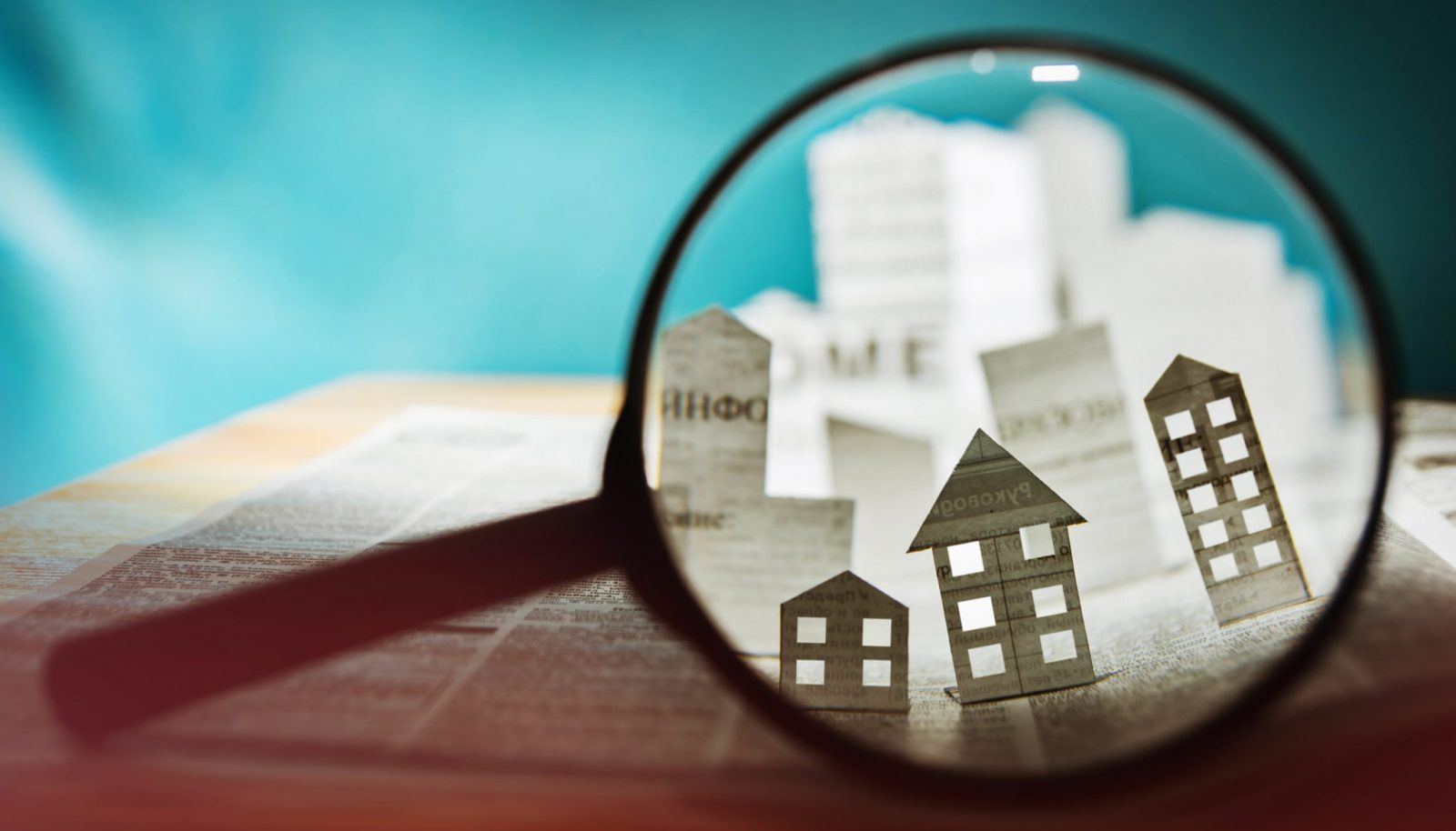 Faire les bons choix en investissant dans l'immobilier