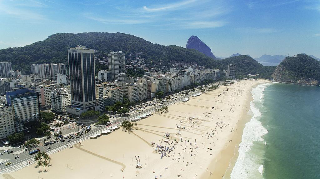 visiter au Brésil