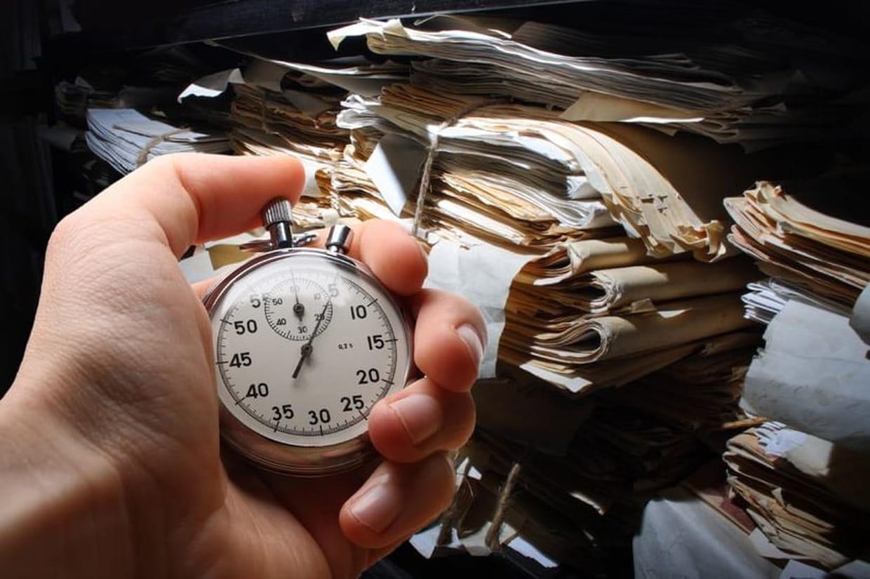 combien temps garder papiers assurance habitation